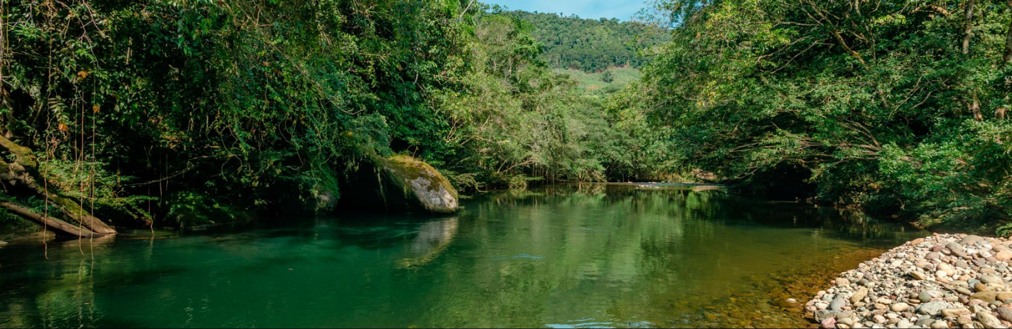 Reserva Natural y Ecoturística el Horeb